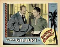 Desert Nights - 11 x 14 Movie Poster - Style C