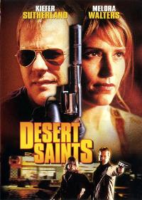 Desert Saints - 11 x 17 Movie Poster - Style A