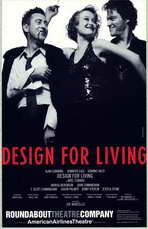 Design For Living (stage play)