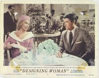 Designing Woman - 11 x 14 Movie Poster - Style B