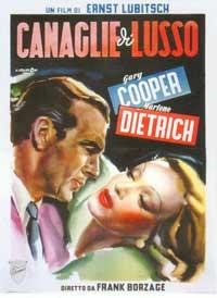Desire - 11 x 17 Movie Poster - Italian Style B