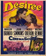 Desiree - 11 x 17 Movie Poster - Style A