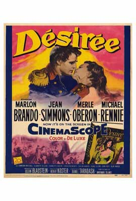 Desiree - 27 x 40 Movie Poster - Style A