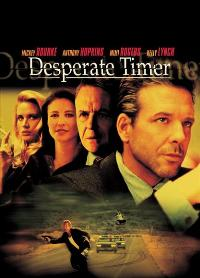 Desperate Hours - 11 x 17 Movie Poster - Danish Style A