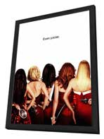 Desperate Housewives - 11 x 17 TV Poster - Style T - in Deluxe Wood Frame