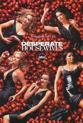 Desperate Housewives - 27 x 40 TV Poster - Style B