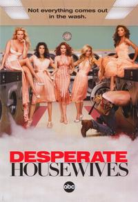 Desperate Housewives - 11 x 17 TV Poster - Style P
