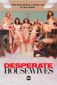 Desperate Housewives - 43 x 62 Movie Poster - Bus Shelter Style C