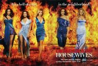 Desperate Housewives - 11 x 17 TV Poster - Style Q