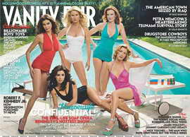 Desperate Housewives - 11 x 17 TV Poster - Style V
