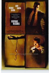 Desperate Measures - 27 x 40 Movie Poster - Style A