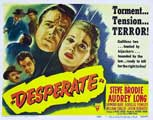 Desperate - 11 x 14 Movie Poster - Style A
