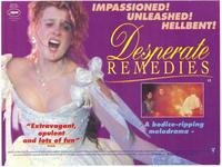 Desperate Remedies - 27 x 40 Movie Poster - Style A