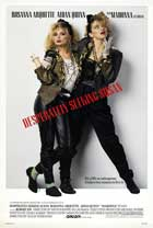 Desperately Seeking Susan - 43 x 62 Movie Poster - Bus Shelter Style B
