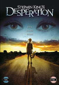 Desperation - 27 x 40 Movie Poster - UK Style A