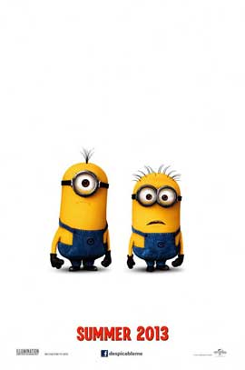 Despicable Me 2 - 27 x 40 Movie Poster - Style A