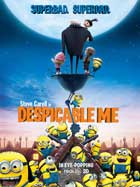 Despicable Me - 27 x 40 Movie Poster - Style C