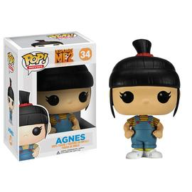 Despicable Me - 2 Movie Agnes Pop! Vinyl Figure
