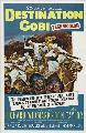 Destination Gobi - 11 x 17 Movie Poster - Style B