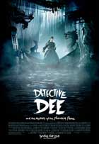 Detective Dee and the Mystery of the Phantom Flame - 11 x 17 Movie Poster - Style A
