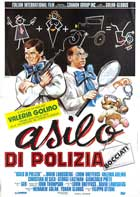 Detective School Dropouts - 27 x 40 Movie Poster - Italian Style A