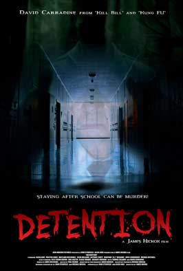 Detention - 11 x 17 Movie Poster - Style A