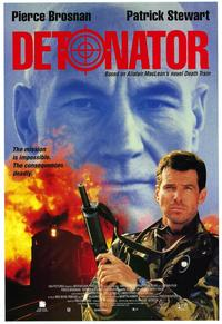 Detonator - 27 x 40 Movie Poster - Style A
