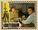Detour - 11 x 14 Movie Poster - Style D