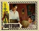 Detour - 11 x 14 Movie Poster - Style B