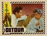 Detour - 11 x 14 Movie Poster - Style C