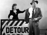 Detour - 8 x 10 B&W Photo #3