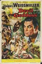 Devil Goddess - 27 x 40 Movie Poster - Style A