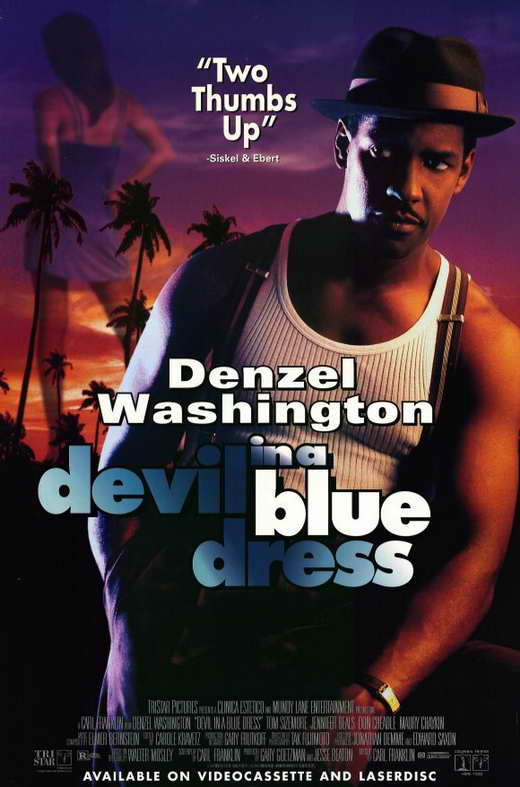 devil in a blue dress film essay Read this essay on devil in a blue dress come browse our large digital warehouse of free sample essays get the knowledge you need in order to pass your classes and.