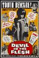 Devil in the Flesh - 27 x 40 Movie Poster - Style A