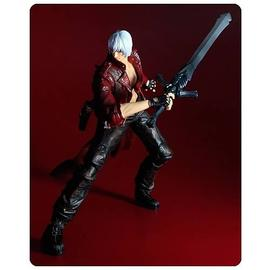 Devil May Cry - 3 Dante Play Arts Kai Action Figure
