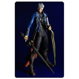 Devil May Cry - 3 Vergil Play Arts Kai Action Figure