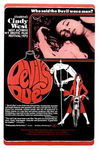 Devils Due - 11 x 17 Movie Poster - Style A