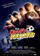 Devil's Kickers - 27 x 40 Movie Poster - Style A