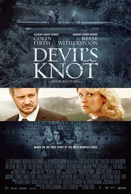 Devil's Knot - 11 x 17 Movie Poster - Style A