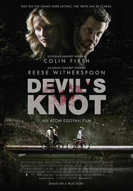Devil's Knot - 11 x 17 Movie Poster - Canadian Style A