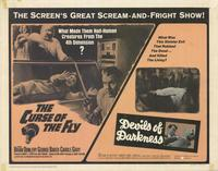 Devils of Darkness - 22 x 28 Movie Poster - Half Sheet Style A