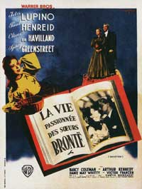 Devotion - 11 x 17 Movie Poster - French Style A