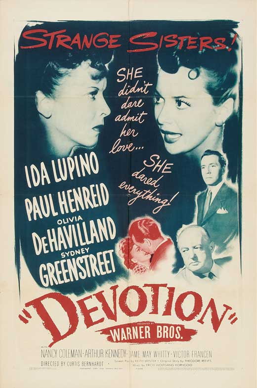 Devotion movie