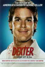 Dexter - 27 x 40 TV Poster - Style G
