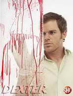 Dexter - 11 x 17 TV Poster - Style I