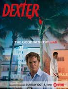 Dexter - 11 x 17 TV Poster - Style R