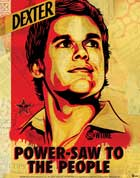 Dexter - 11 x 14 TV Poster - Style A
