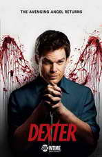 Dexter - 11 x 17 TV Poster - Style P