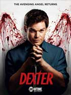 Dexter - 27 x 40 TV Poster - Style K