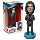 Dexter - Lt. Debra Morgan Bobble Head